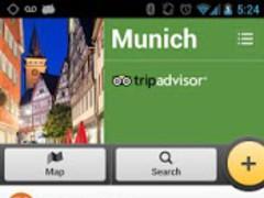 Munich City Guide 4.1.9 Screenshot