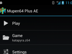Mupen64Plus AE (N64 Emulator) 2 4 4 Free Download