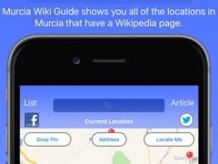 Murcia Wiki Guide 1.0 Screenshot