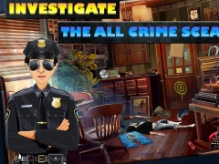 Murder Case : Mystery Crime 12.0 Screenshot