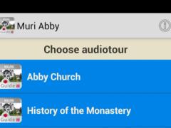 Muri (english) 1.0 Screenshot