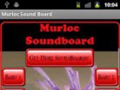 Murloc Sound Board 1.1 Screenshot