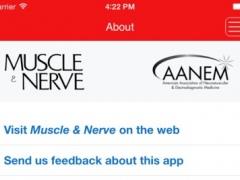 Muscle & Nerve 2.0.2133 Screenshot