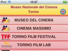 Museo Nazionale Cinema FreeAPP 3.2 Screenshot