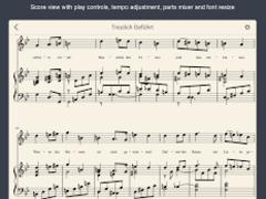 MuseScore Songbook 1.13 Screenshot