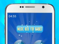 Music Box for Babies 1.1.9 Screenshot