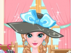 Music festival fashion - Dress up Games for Girls 1.0 Screenshot