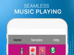 Music Maker and Mixer Free 1.0 Screenshot