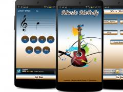 Music Melody 1.1 Screenshot