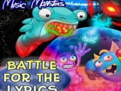 Music Monsters 2.3 Screenshot