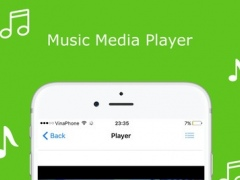Music Player Free - Cloud Songs Free Download