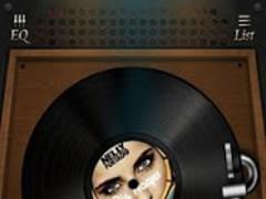 Music player Free Theme 3.0.0 Screenshot