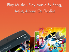 Music Player Download 2.1 Screenshot