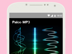 Music Player Palco Mp3 Advice 1.0 Screenshot