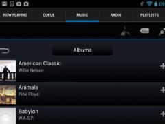 Music Port (Beta) 1.0.13430.0 Screenshot