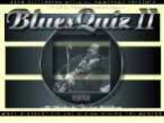 Music quiz blues 1 Screenshot