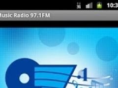 Music Radio 97 1.1 Screenshot