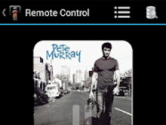 Music Remote Control Pro 1.0.5.1 Screenshot