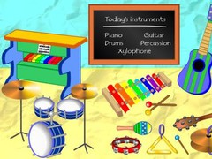 Music School For Toddlers 1.0 Screenshot