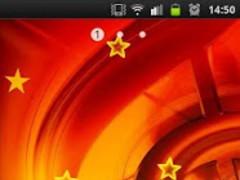 Music Stars hd live wallpaper 1.0 Screenshot