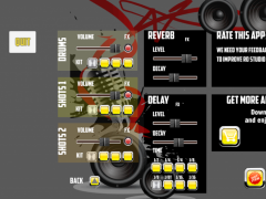 Music Studio Rap Beats 1.2 Screenshot