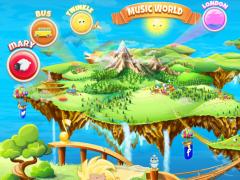 Music World - Karaoke 1.0 Screenshot