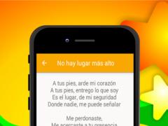 Musica Miel San Marcos 1.0 Screenshot