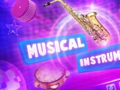 Musical Instrument - HD 2.1 Screenshot