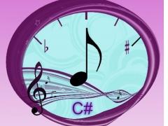 Musical Note Tuner 1.0 Screenshot