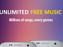 MusicLover - Free Online Music 2.0 Screenshot