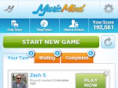 MusicMind 1.5.4 Screenshot