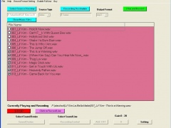 musicstacker 1.0.11 Screenshot