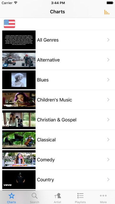 Musictube For Youtube Top100 Music Free Download