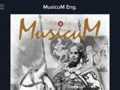 MusicuМ Eng. 2.0 Screenshot