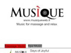 Musique 1.0 Screenshot