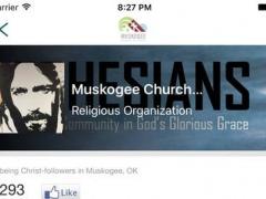 Muskogee Church 1.0 Screenshot