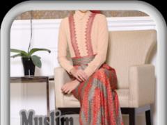 Muslim Fashion 1.3 Screenshot