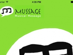 Mussage Musical Messenger 1.5 Screenshot
