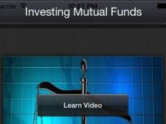 Mutuals Funds 1.0 Screenshot