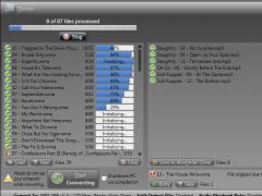 MuvAudio 3.6.1.0 Screenshot