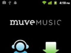 Muve Music 3.1.4 Screenshot