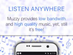Muzzy Play Online Free Music 1.0.3 Screenshot