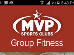 MVP Sports Clubs 107.10.1 Screenshot