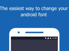 MW Fonts ( Root ) 1.3 Screenshot