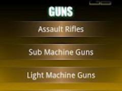 MW2 Guns 2 0 1 Free Download