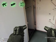 MW3 HUD - Modern Warfare3 FREE 1.2 Screenshot