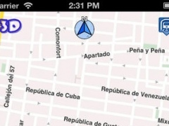MX Social Maps 1.1 Screenshot