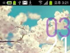 Tia Locker CherryBlossomEnding 3.0.0 Screenshot