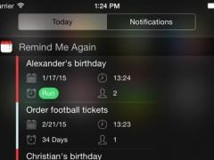 My 365 days 1.5 Screenshot