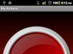 My Airhorn FREE! 0.22 Screenshot